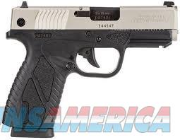 "BERSA BP9DTCC 9MM 3.3"" BI-TONE SINGLE STACK  Guns > Pistols > Bersa Pistols"