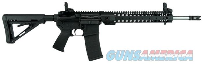 BARNES PRECISION MACHINE CQB PATROLMAN 300 BLACKOUT  Guns > Rifles > B Misc Rifles