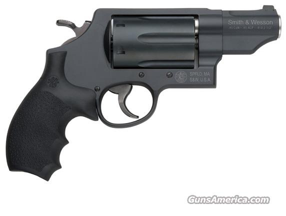 Smith & Wesson Governor 162410 shoot 45Colt, 45ACP,& 410 xxxSpend the weekend with the Governor xxxxx NO CC UPCHARGE  Guns > Pistols > Smith & Wesson Revolvers > Full Frame Revolver