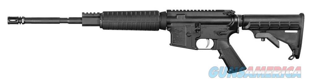 "ANDERSON MFG AM15-OPTICS READY  16"" 5.56 NATO 78467246874  Guns > Rifles > A Misc Rifles"