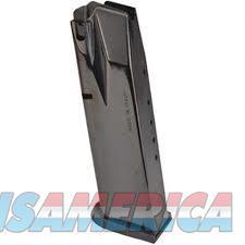 Beretta 92FS Magazine 9mm Luger 17 Rounds Steel Blued  Non-Guns > Magazines & Clips > Pistol Magazines > Beretta