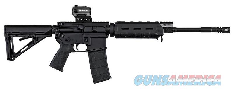 "Hot Deal!!!  Sig Sauer M400 Enhanced Patrol w/ Romeo4 Red Dot & Bag - 16"" 5.56mm NATO  Guns > Rifles > Sig - Sauer/Sigarms Rifles"