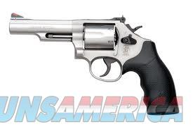 "Smith & Wesson 66 4"" 357MAG 162662  Guns > Pistols > Smith & Wesson Revolvers > Full Frame Revolver"