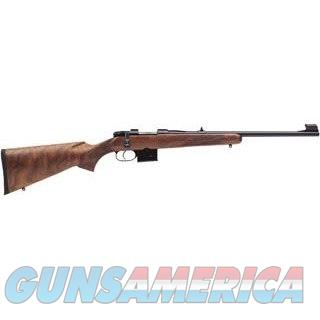 CZ USA 03050 CZ 527 Rifle 7.62x39mm 18.5in 5rd Blued Walnut  Guns > Rifles > CZ Rifles