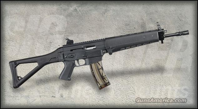 Sig Sauer R522-16B-C 522 22 Long Rifle Tactical Carbine Rifle with Folding Stock  Guns > Rifles > Sig - Sauer/Sigarms Rifles