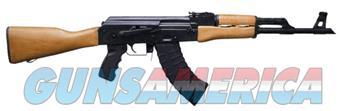 RAS47 Semi-Auto Rifle, Cal. 7.62x39mm  RI2403-N  Guns > Rifles > Century International Arms - Rifles > Rifles