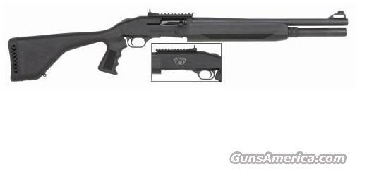 Mossberg Blackwater 930 SPX 12 gauge Semiautomatic 8 + 1 shot xxxxx real bad xxxxxx  Guns > Shotguns > Mossberg Shotguns > Autoloaders