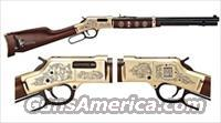 Henry Big Boy  Eagle Scout  Centennial Rifle 100th Anv   Guns > Rifles > Henry Rifle Company