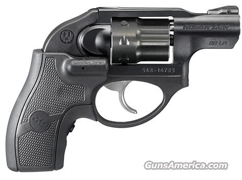 Ruger LCR Double Action Revolver  Model#5413  Guns > Pistols > Ruger Double Action Revolver > LCR