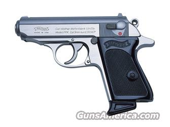 "WALTHER PPK/S 380ACP 3.4"" LASERGRIP  Guns > Pistols > Walther Pistols > Post WWII > PPK Series"