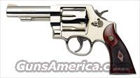 Smith and Wesson model 58 .41 magnum mag.. stainless / new  Guns > Pistols > Smith & Wesson Revolvers > Full Frame Revolver