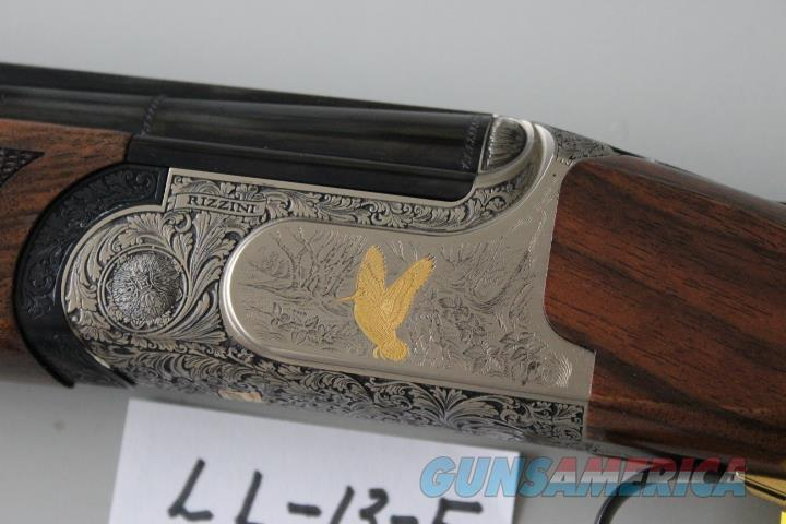 "Rizzini Aurum Light. 20 ga. 28"" choke tubes. Special Option Gun!  Guns > Shotguns > Rizzini Shotguns"