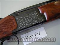 Classic Doubles- Winchester 101 Upland  Guns > Shotguns > Classic Doubles Shotguns