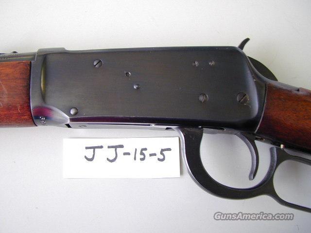 Winchester 94, Pre-64  Guns > Rifles > Winchester Rifles - Modern Lever > Model 94 > Pre-64