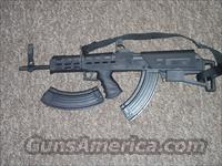 Ak-47 Bullpup  Guns > Rifles > AK-47 Rifles (and copies) > Full Stock