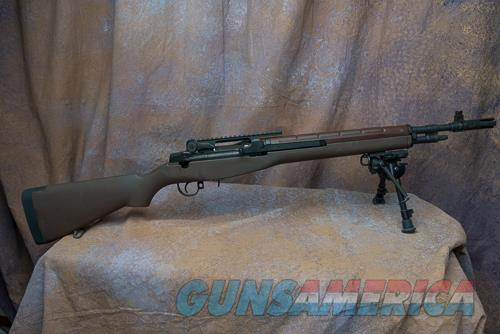 LRB M14SA/M25 Tanker Rifle  Guns > Rifles > L Misc Rifles