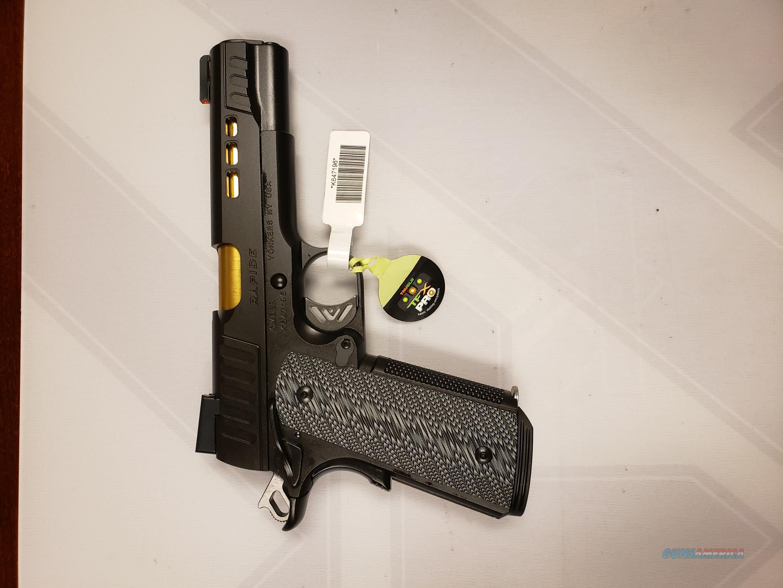 Kimber RAPIDE .45  Guns > Pistols > Kimber of America Pistols > 1911