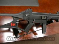 HK USC .45 acp Carbine  Guns > Rifles > Heckler & Koch Rifles > Tactical