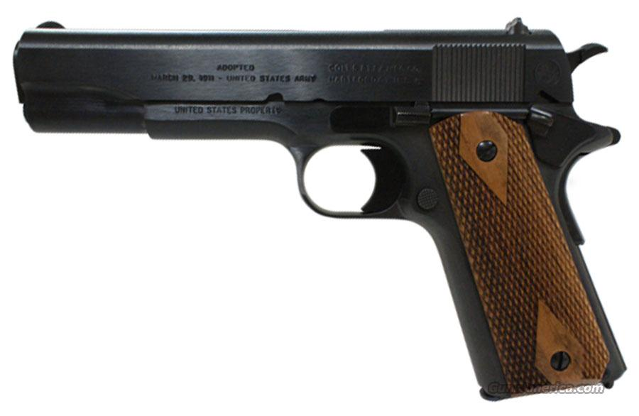 Colt 1911 Anniversary III Model, .45 acp w/ Series 70 Firing system - THE ONLY TRUE 1911  Guns > Pistols > Colt Commemorative Pistols