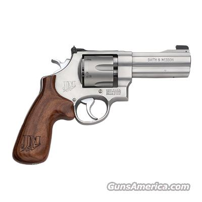 Smith & Wesson 625 JM (Jerry Miculek Champion Series) in .45 ACP  Guns > Pistols > Smith & Wesson Revolvers > Full Frame Revolver