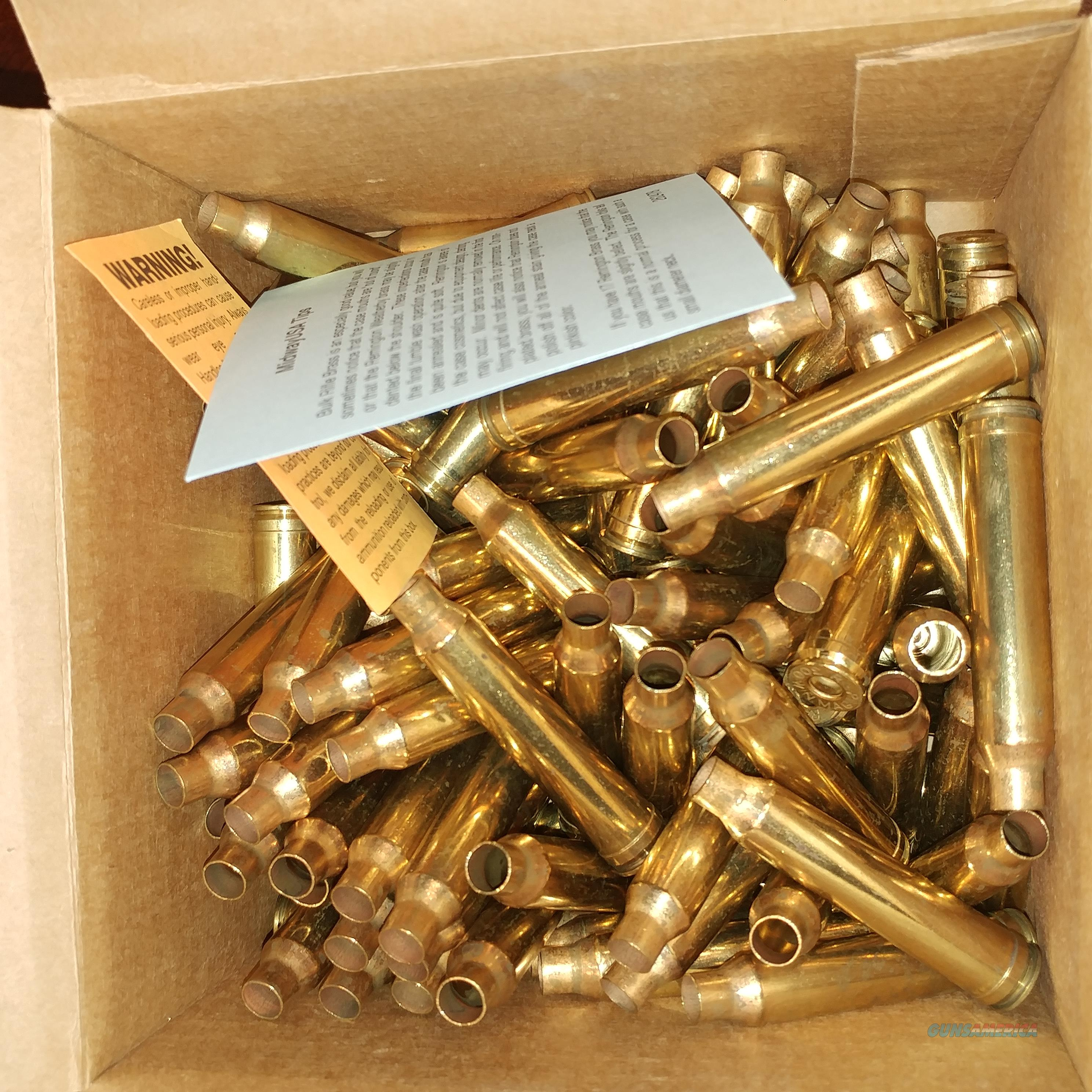 Remington Peters .300 Win Mag Brass 200 pcs  Non-Guns > Reloading > Components > Brass