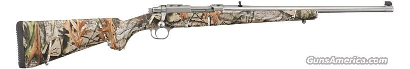 Ruger K77/44-RSPC rotary magazine rifle in awesome Next G1 Vista Camo, .44 mag/.44 special  Guns > Rifles > Ruger Rifles > Model 77