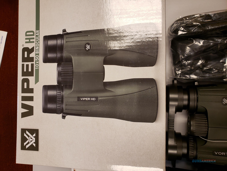 Vortex Viper 10x50HD Binocular  Non-Guns > Scopes/Mounts/Rings & Optics > Non-Scope Optics > Binoculars