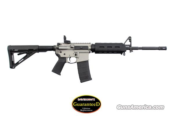 Colt LE6920 Magpul Cerakote .223/5.56  Guns > Rifles > Colt Military/Tactical Rifles