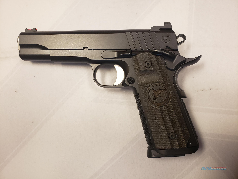 Nighthawk Custom Trooper .45/Magwell  Guns > Pistols > Nighthawk Pistols
