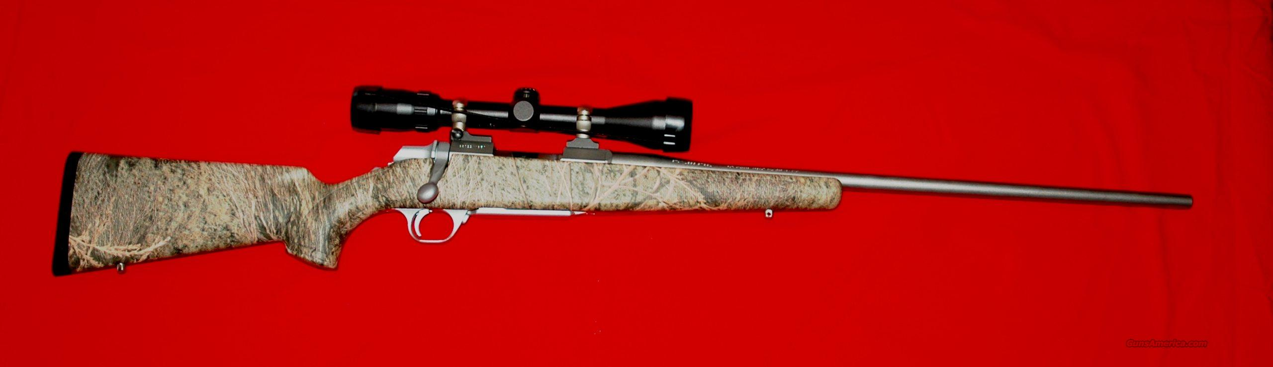Browning A-Bolt2 325 WSM  Guns > Rifles > Browning Rifles > Bolt Action > Hunting > Stainless