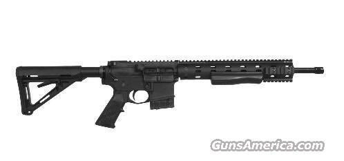 "Daniel Defense AMBUSH V7 300 AAC BLACKOUT 16"" Blk   Guns > Rifles > Daniel Defense > Complete Rifles"
