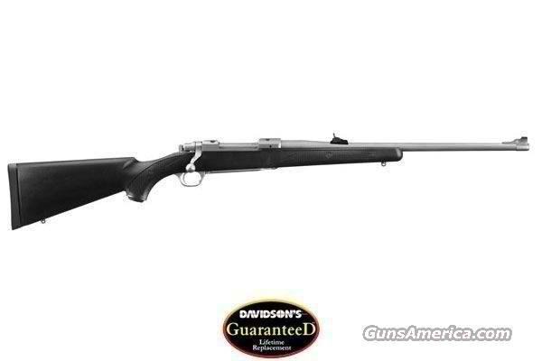 "Ruger 77 Compact Magnum 300 RCM 20"" SS Syn 7191   Guns > Rifles > Ruger Rifles > Model 77"
