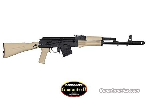 Arsenal SLR107-23 7.62X39 Desert Sand 5 Rd  Guns > Rifles > AK-47 Rifles (and copies) > Folding Stock