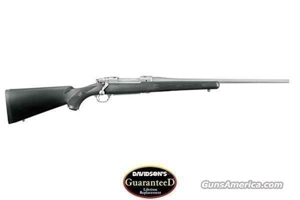 "Ruger 77 Ultra Lite 243 20"" Stainless Syn 17136  Guns > Rifles > Ruger Rifles > Model 77"
