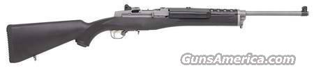 "Ruger Mini-30 7.62 x 39 18.5"" SS Blk Syn 5 Rd 5806  Guns > Rifles > Ruger Rifles > Mini-14 Type"
