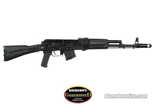 Arsenal SLR107-21 7.62X39 Folder Black SLR107F  Guns > Rifles > Saiga Rifles