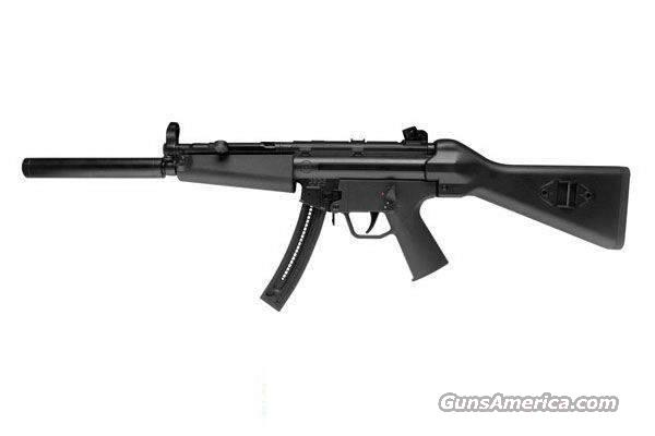 American Tactical GSG-5 22 Carbine 22 Round Mag  Guns > Rifles > American Tactical Imports Pistols