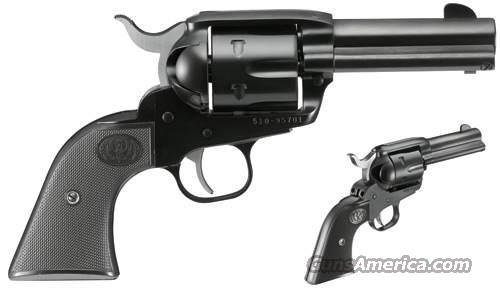 "Ruger Vaquero Sheriffs Model 44 Sp 3.75"" Blue 5146  Guns > Pistols > Ruger Single Action Revolvers > Cowboy Action"