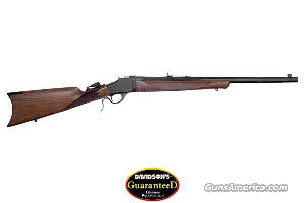 "Winchester 1885 Ltd Series Short Hunter 45/70 22""  Guns > Rifles > Winchester Rifles - Modern Bolt/Auto/Single > Single Shot"