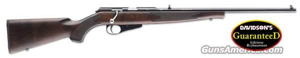 Winchester Wildcat 22 Bolt Action Rifle 4 Mags  Guns > Rifles > Winchester Rifles - Modern Bolt/Auto/Single > Other Bolt Action
