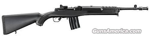Ruger Mini-14 Tactical 223 Flsh Sup 20 Rnd Mags  Guns > Rifles > Ruger Rifles > Mini-14 Type