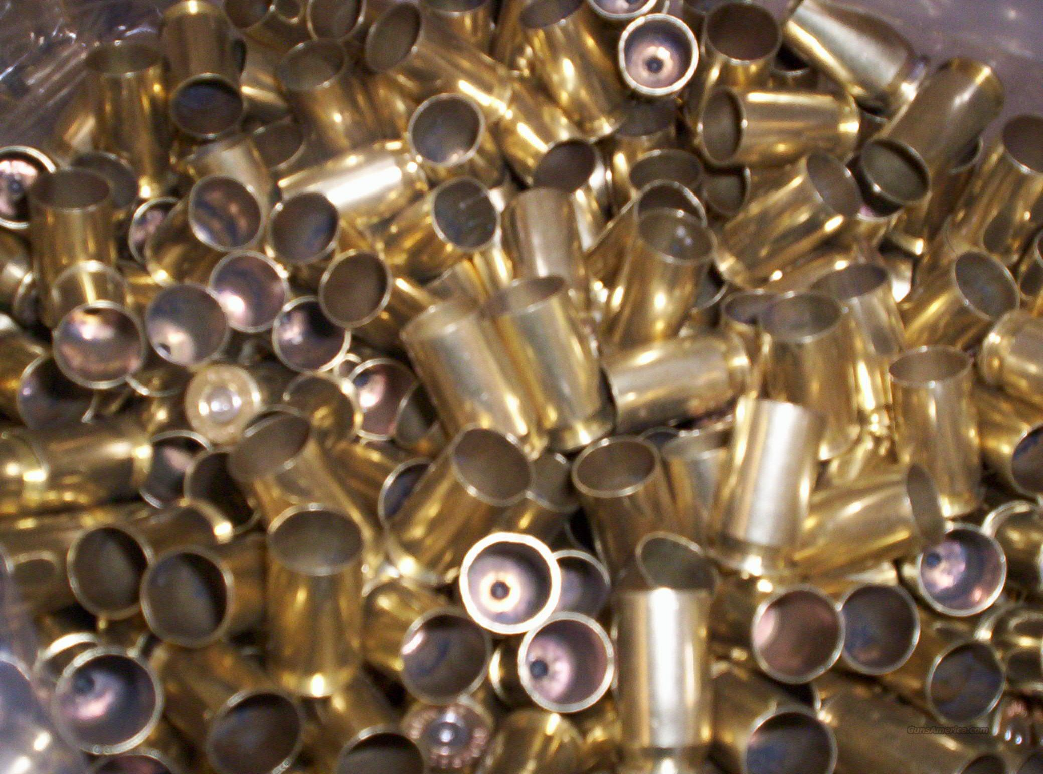 Federal 45 ACP Brass 1000 Rds  Non-Guns > Reloading > Components > Brass