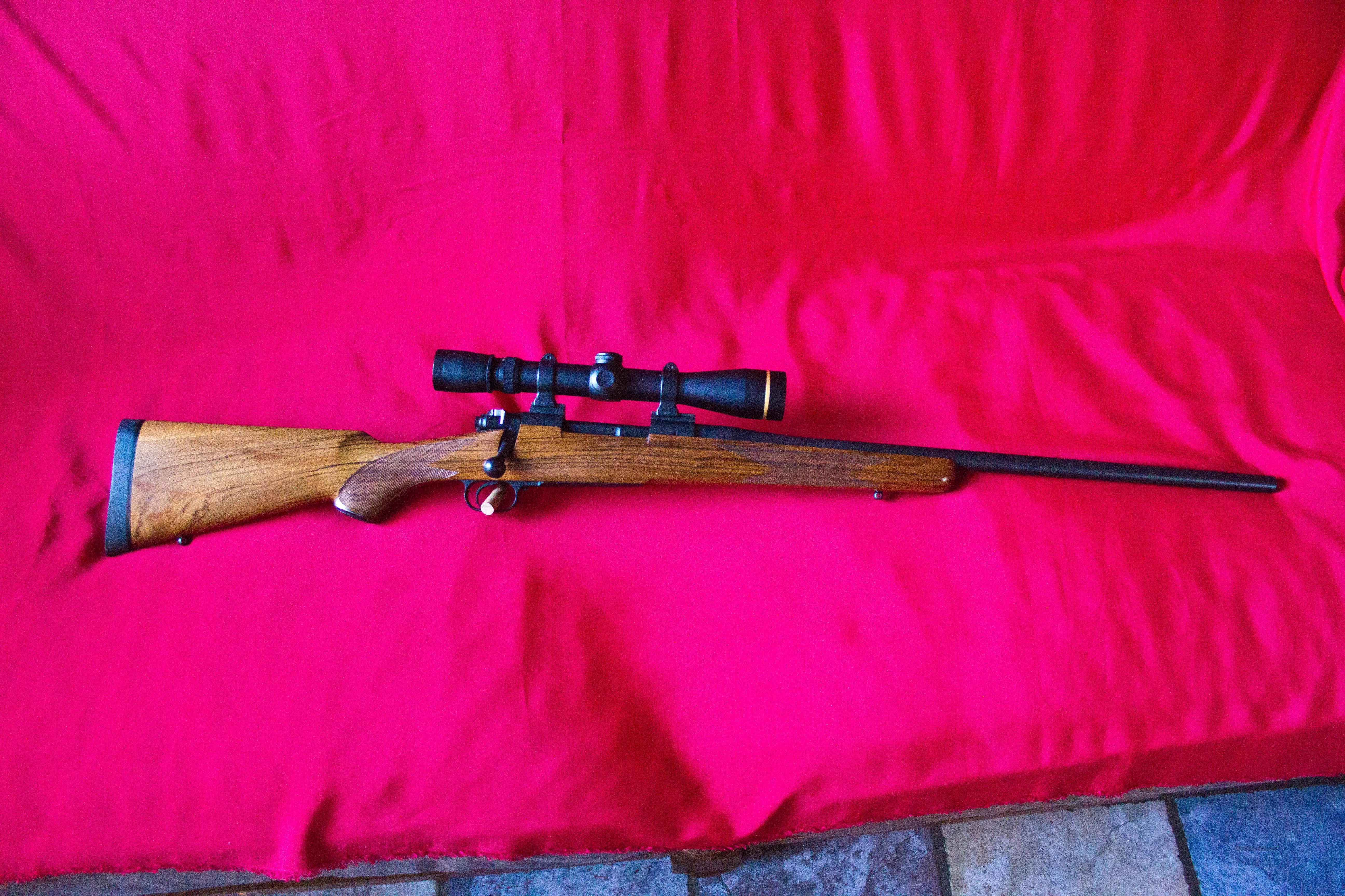 Dakota 76 Classic 280 Remington  Guns > Rifles > Dakota Arms Rifles