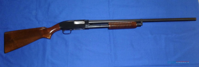 WINCHESTER MODEL 25 12 GAUGE PUMP SHOTGUN  Guns > Shotguns > Winchester Shotguns - Modern > Pump Action > Hunting