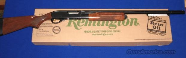 Remington 870 Wingmaster 12 Gauge Pump Shotgun  Guns > Shotguns > Remington Shotguns  > Pump > Hunting