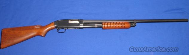 Winchester Model 25 12 Gauge Pump Shotgun  Guns > Shotguns > Winchester Shotguns - Modern > Pump Action > Hunting
