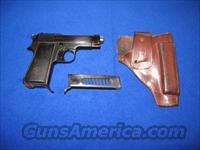 Beretta Model 1934 Pistol with Holster and Magazine  Guns > Pistols > Beretta Pistols > Rare & Collectible