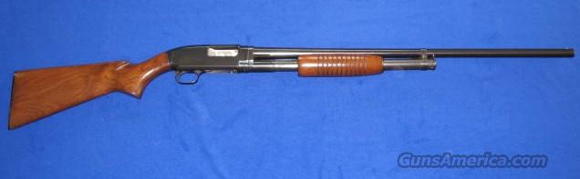 Winchester Model 12 16 Gauge Pump Shotgun  Guns > Shotguns > Winchester Shotguns - Modern > Pump Action > Hunting