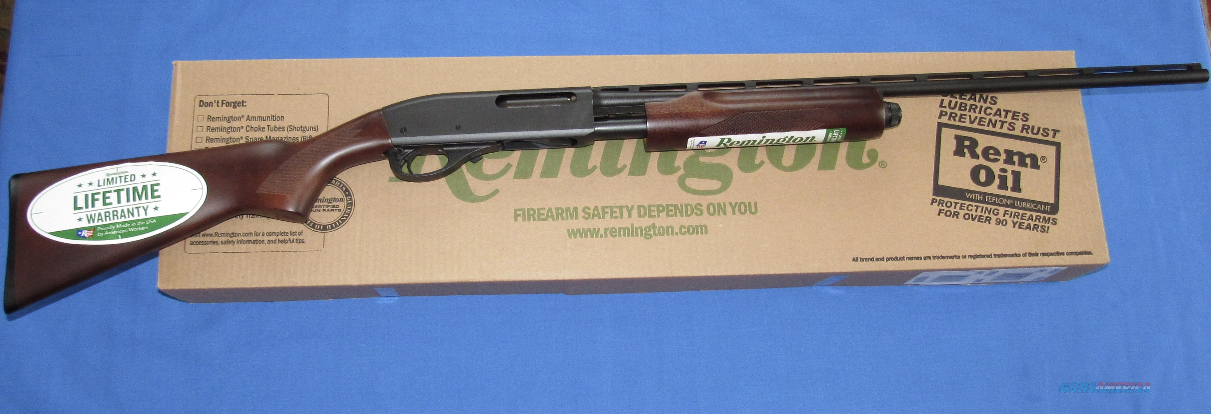 REMINGTON 870 EXPRESS 410 GAUGE PUMP SHOTGUN NEW!  Guns > Shotguns > Remington Shotguns  > Pump > Hunting