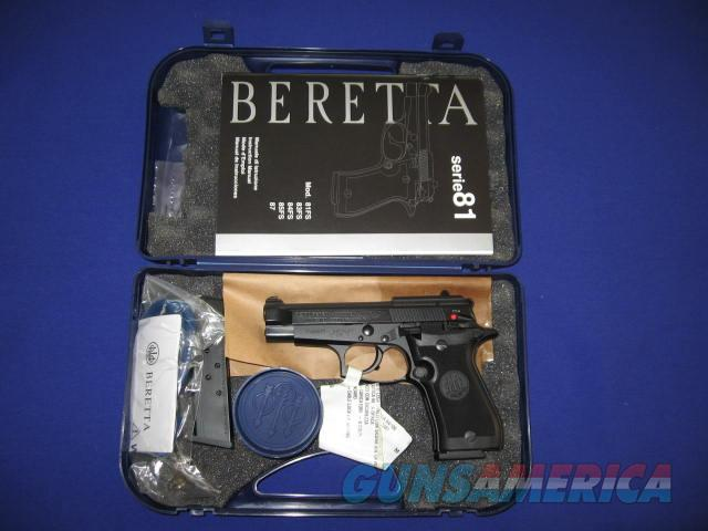 Beretta 85FS Cheetah 380ACP Pistol for sale